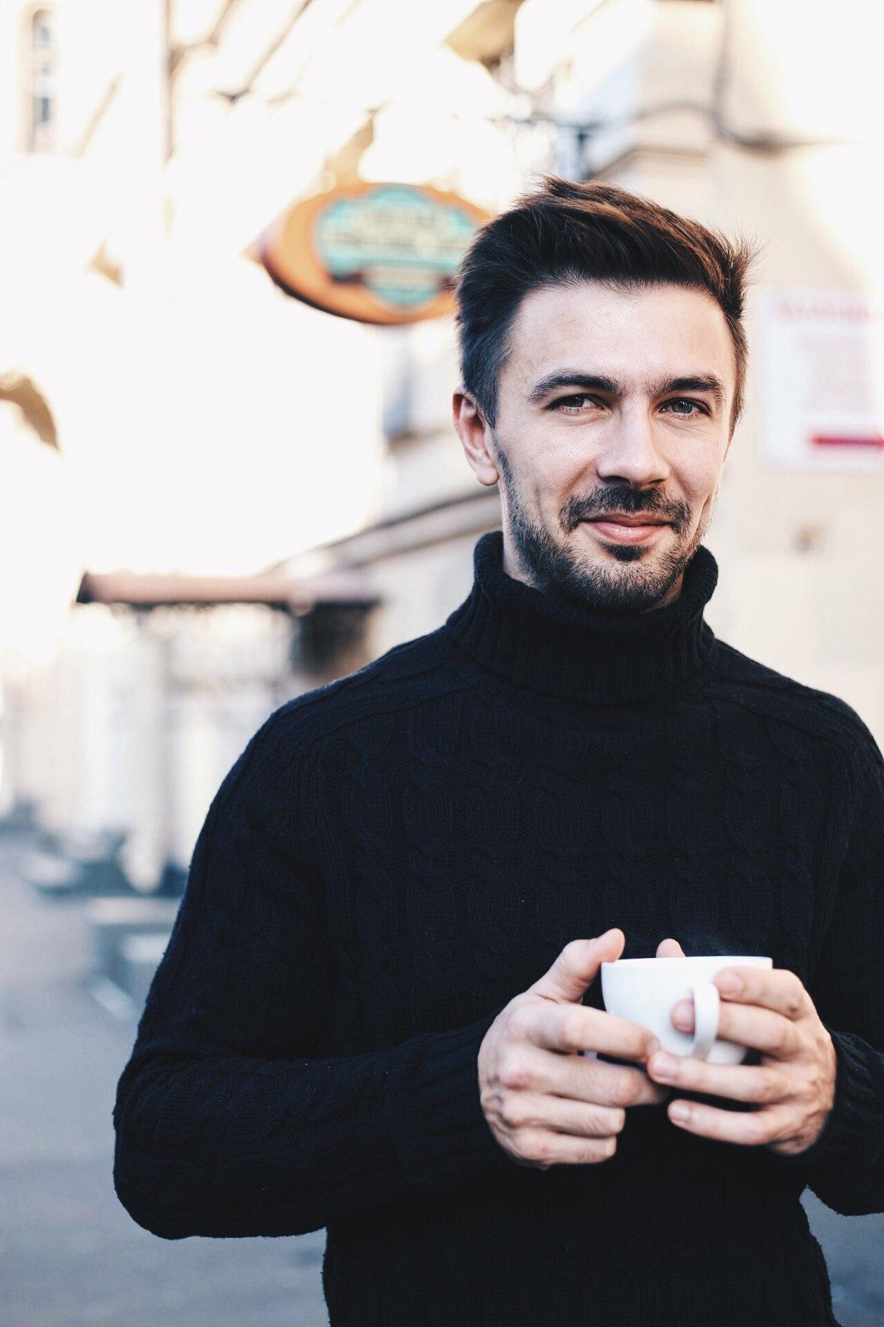 Сергей Соловьев, Санкт-Петербург, Россия. Фото 2