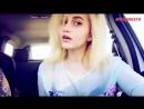 Rita Dakota - Полчеловека cover by Настя Белявская,красивая девушка классно спела кавер Рита Дакота,поёмвсети,хорошо поёт