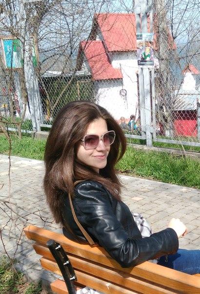Анна Любенко, Одесса, Украина