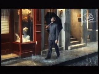 Реклама-Volkswagen (Поющие под дождем) 2005 (VW)