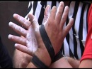 Armwrestling Arm Wars Deep Water Ep2 BARBOZA V Monster MICHAEL TODD
