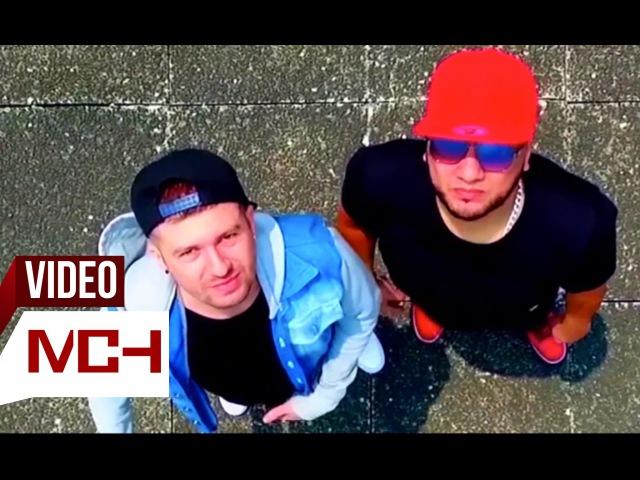 Merchan Mch Jogo Bonito con Jr Ruiz Videoclip