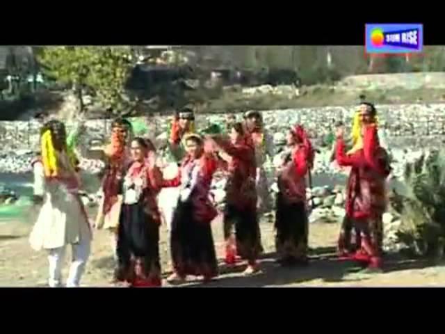 Himachali nati kuni chori hatho ri banga dhabe ram kulvi uploaded by