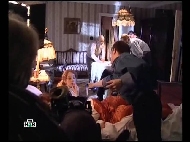 Доктор Живаго. Воплощение. (Фильм о фильме, 2006.)