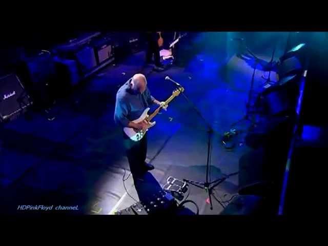 David Gilmour Guitarist Extraordinaire
