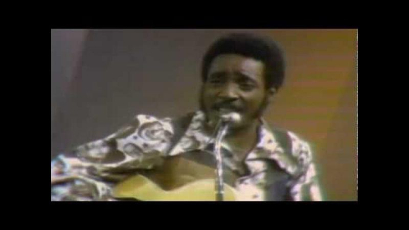 BOBBY HEBB RON CARTER - SUNNY.LIVE ACOUSTIC TV PERFROMANCE 1972