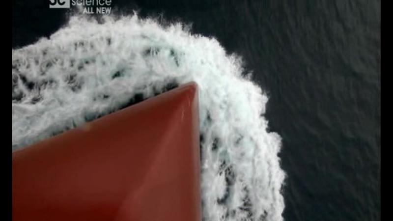 Могучие корабли Fpso Maersk Peregrino