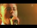 Голос 2 - Антон Беляев и Алeна Тойминцева - `Hit the road jack` (01.11.2013)