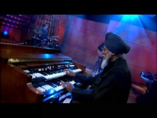 Joey DeFrancesco & Dr. Lonnie Smith - Someday My Prince Will Come