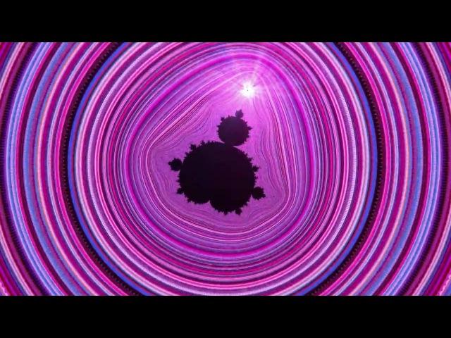 Fractal Zoom (Last Lights On) Mandelbrot (720p 30fps) e228 (2^760)