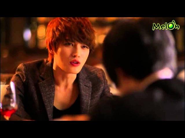 [ENG] Baek Seung Heon (백승헌) Til the Sun Rises - NGs, Jaejoong Kim Ji Won Kiss Scenes