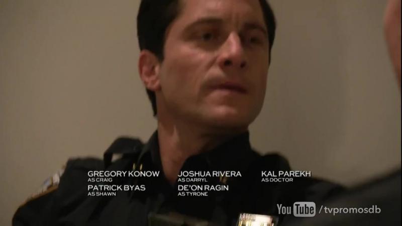 Закон и порядок Специальный корпус Law Order Special Victims Unit 1999 ТВ ролик сезон 15 эпизод 4