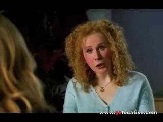 Catherine Tate Interpreter
