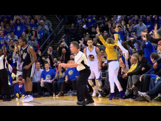 Better Play: Steph Curry's Move vs Kyrie Irving's Crossover?