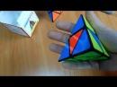 Пирамидка 2х2 пираморфикс 2х2 Shengshou - обзор головоломки, купить