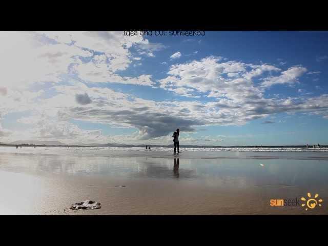 Peer Kusiv Martin Jondo Rivers Sometimes Video Edit