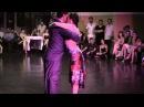 Ruben Sabrina Veliz 1 4 3er Rosario Tango festival 2015