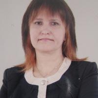 Надежда Ерошкина
