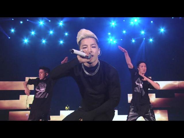 SOL RINGA LINGA from 『BIGBANG JAPAN DOME TOUR 2013~2014』
