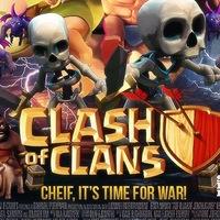 Dream Team clash of clans