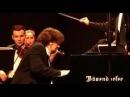 J S Bach Piano Concerto in D Minor BWV 1052 Timur Sergeyenia Misha Katz Russian
