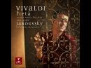 Philippe Jaroussky Vivaldi Stabat Mater from the album Pietà