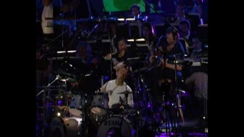 Nothing Else Matters Metallica San Francisco Symphonic Orchestra