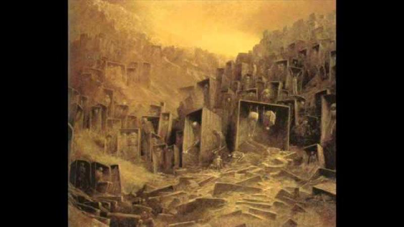 Karjalan Sissit Purgatory