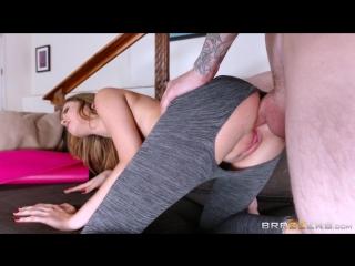 Kinsley eden-anal yoga (2015)[720] [720p]