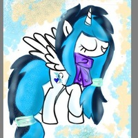 I Love you pony!