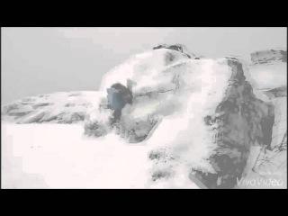 JUMP-KLAN Proshay Winter☺