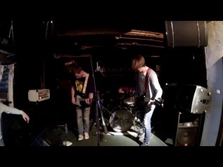 Kinky Dep - Radio Friendly Unit Shifter (Cover Nirvana )