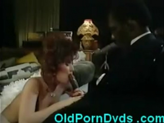 Brandy wine ties up and fucks a black guy