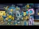 Мультфильм - Болт и Блип спешат на помощь - мультфильмы для детей