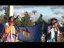 Индейцы в Москве 2012 09 29 Вайра ньян Одинокий пастух