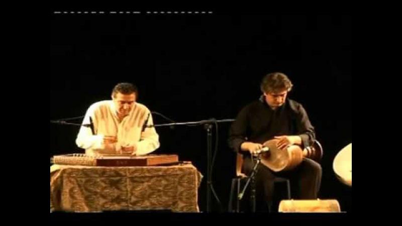 Axis of love محور عشق Javid afsari Santoor Behnam Samani tombak
