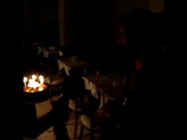 """Orhanzoba on Instagram """"Süpriz doğum günü yaptilar arkadaşlarım çok tşklr🎂🙏 hanimkoylu marmaris ekip"""""""