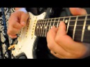 Scuttle Buttin' - Stevie Ray Vaughan - (Cover - Jam ) SRV