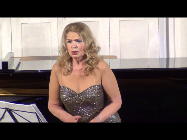 Galina Khaldeeva and Rustam Gubaidullin Music of Baroque 1 st part