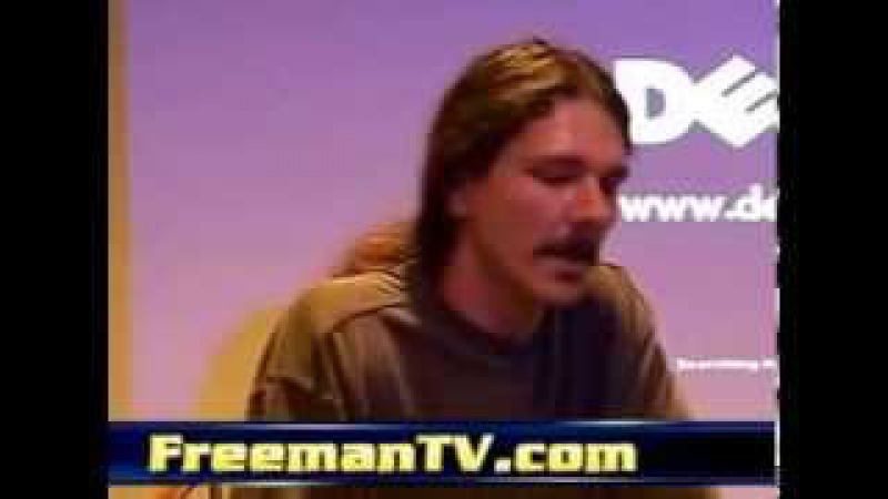 Freeman Fly Exposes Everything In Hollyweird sex slaves rituals mind control And More