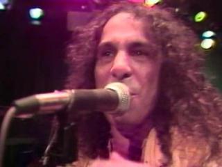 Rainbow - L.A. Connection( James Dio)
