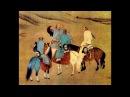 Khitan Music Daur People Folk Song 契丹音乐 达斡尔族民歌