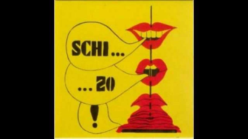 Schizo Paraphrenia Praecox 1972