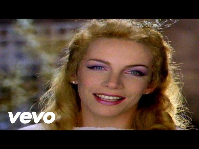 1985.07.21.Eurythmics - There Must Be An Angel (Playing With My Heart)UK