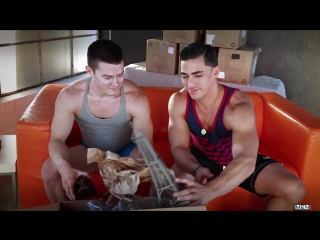 Пошлый🐰кролик: chip tanner and topher di maggio