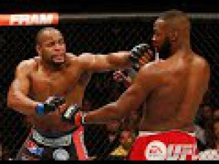 UFC 197: Daniel Cormier - Ready for Jon Jones