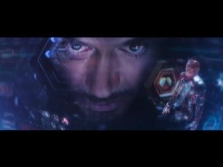 Первый мститель: Противостояние - ВТОРОЙ трейлер