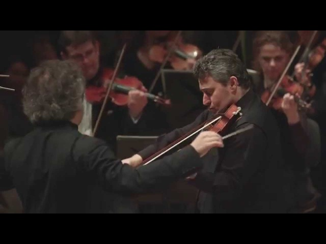 Komitas - Krunk Maxim Vengerov/ ONB / arranged by Alexandr Iradyan