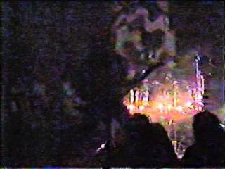 Judas Iscariot Live In San Antonio 12 04 1999