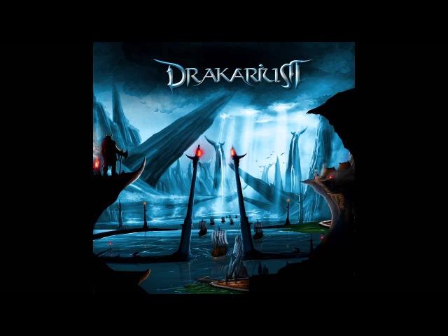 DrakariuM - L'épave